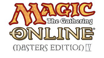 Masters Edition IV Me4_logo