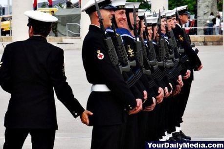 O Sedutor de tropas... 7410