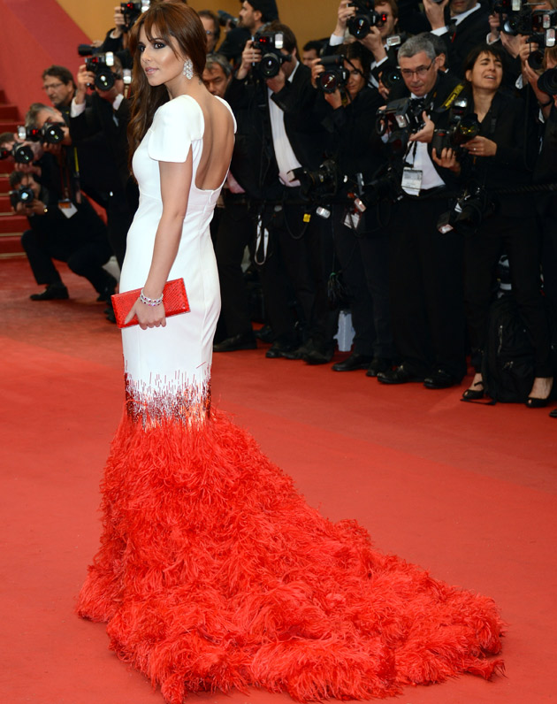 The Off Topic Awards 2013 - AFTERPARTY AHORA - Página 27 Cheryl-cole-cannes-red-carpet-2
