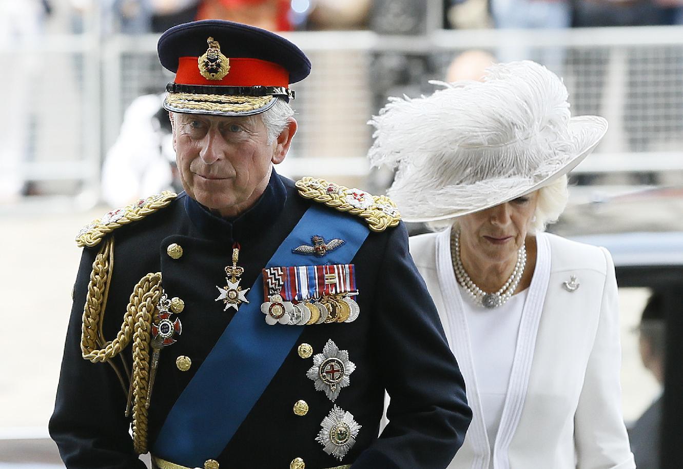 Casa Real de Gran Bretaña e Irlanda del Norte. - Página 8 23332462