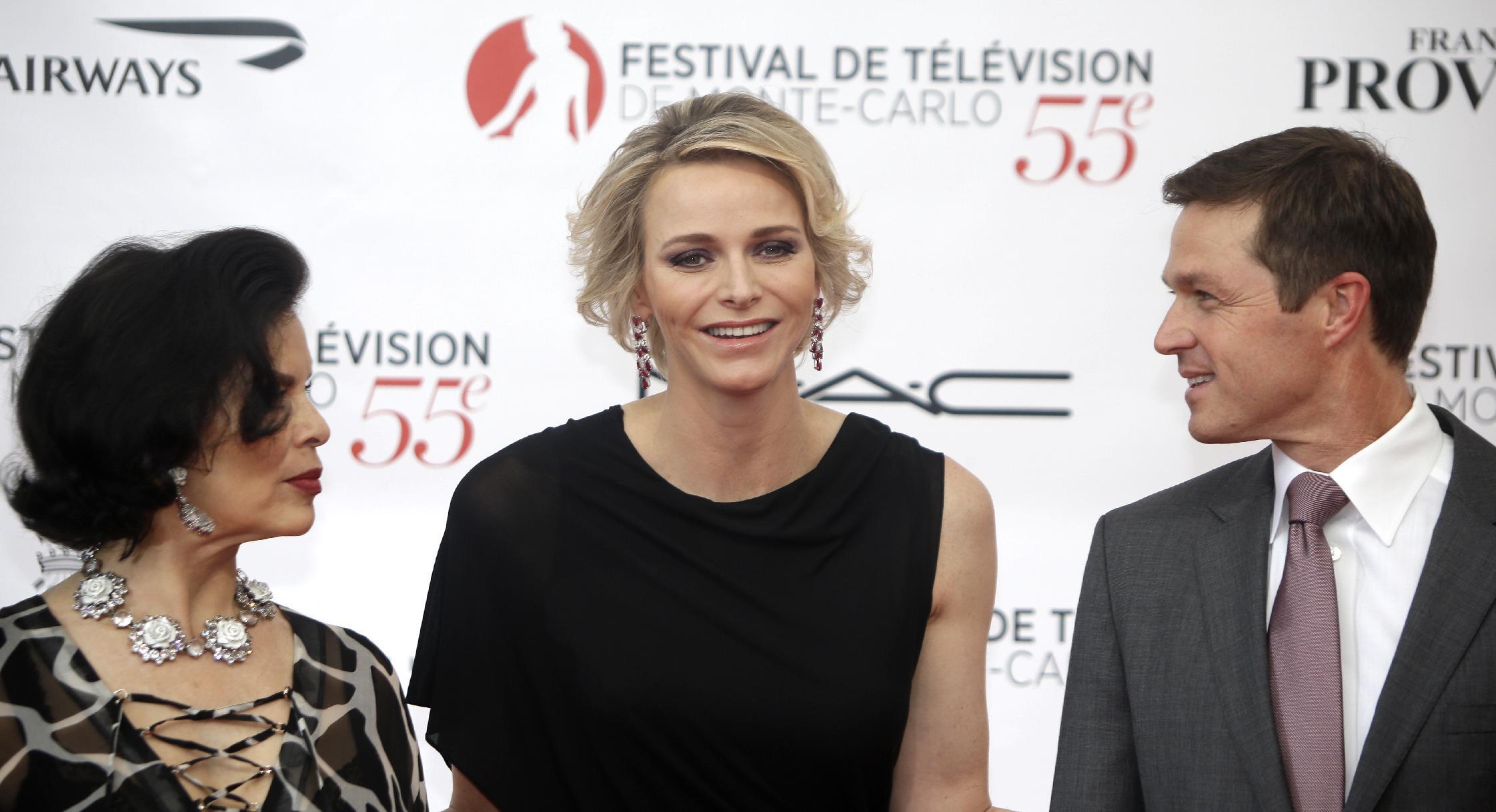 Alberto II y Charlene, Príncipes de Mónaco - Página 7 Ff376f216870491a790f6a706700106b