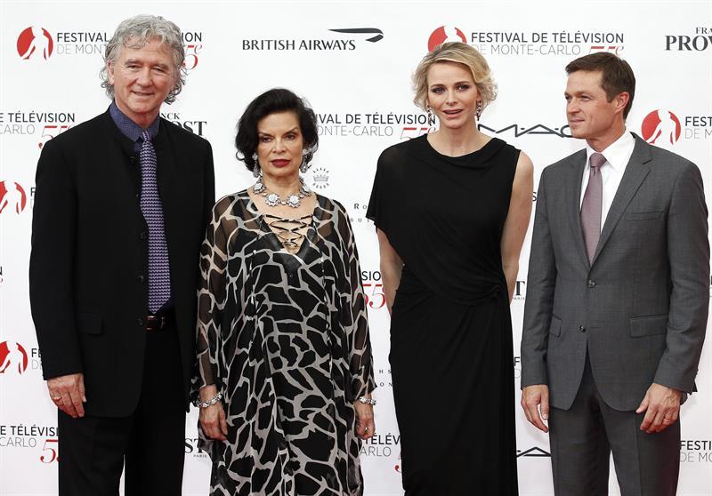 Alberto II y Charlene, Príncipes de Mónaco - Página 7 20150613-635698239851096854w