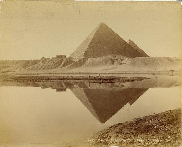 Die Erde, in der wir leben und der Raum, der die Welt ist - Seite 29 Pyramid