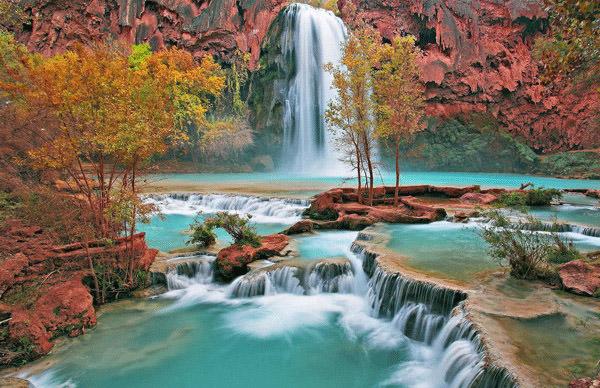 FOTO TË MUAJIT NËNTOR The-best-nature-photography-collection