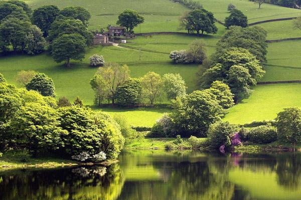 FOTO TË MUAJIT NËNTOR Landscape