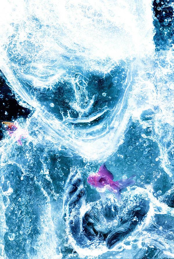 தண்ணீரை திறமையாக கையாண்டு எடுக்கப்பட்ட வியக்கத்தக்க காட்சிகள்  Aqua