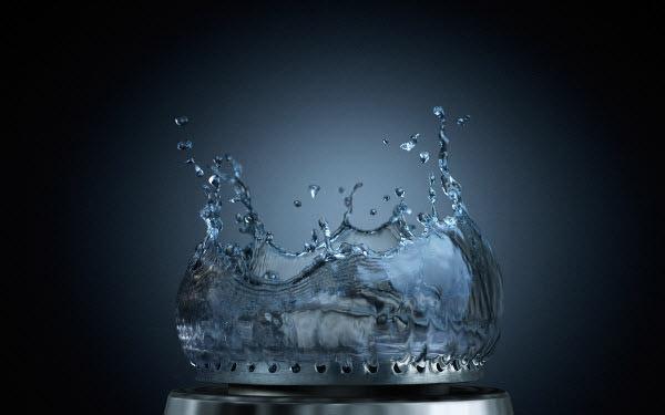 தண்ணீரை திறமையாக கையாண்டு எடுக்கப்பட்ட வியக்கத்தக்க காட்சிகள்  Stove-water