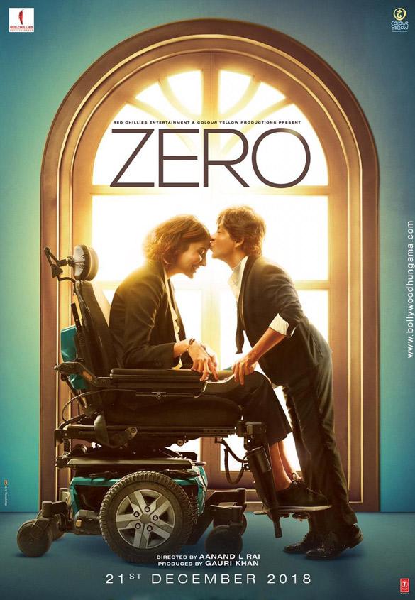ZERO (2018) con Shah Rukh Khan + Jukebox + Sub. Español + Online Zero-005