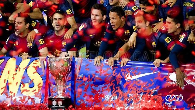صور احتفالات برشلونة بلقب الليغا الاسبانية في ملعب الكامب نو  19-05-2013 2013-05-19_FCB_-_REAL_VALLADOLID_016-Optimized.v1369041561