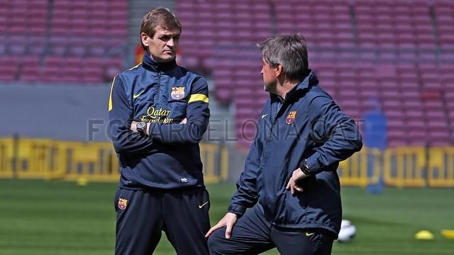 بالصور تدريبات نادي برشلونة اليوم 25-05-2013 2013-05-25_ENTRENO_11-Optimized.v1369490687