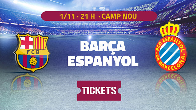 [FIFA 14] [Carrière Hakim] FC Barcelone - Page 3 640x360_ESPANYOL_2.v1381391947