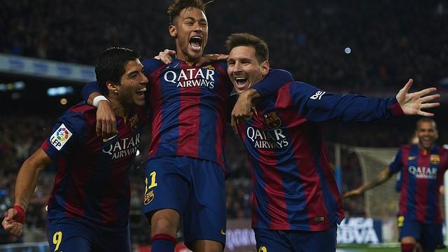 Spécial Messi et FCBarcelone (Part 2) - Page 11 Trident_Bar_a.v1430251656