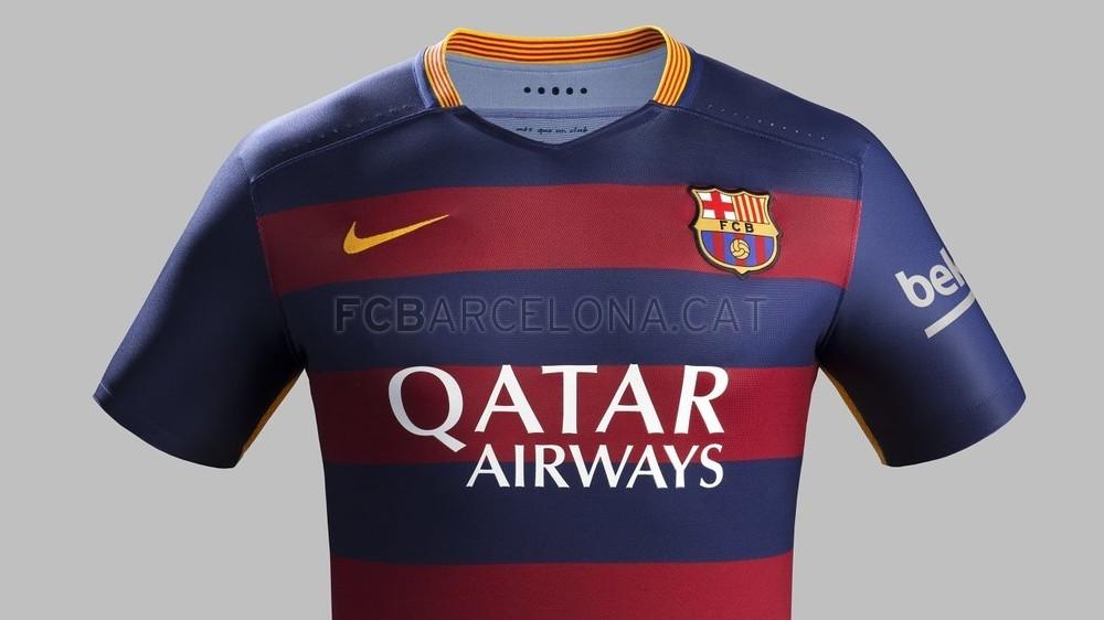 رسمياً : برشلونة يكشف عن قميصه الجديد لموسم 2015-2016 Fa15_Club_Kits_PR_Match_Front_H_Barcelona_R_HFR1-Optimized.v1432461142