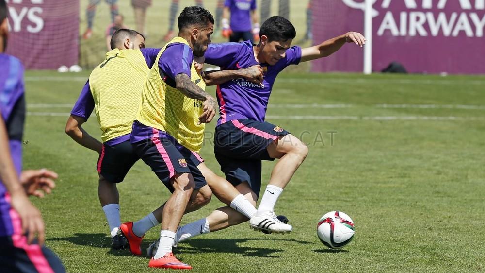 برشلونة يبدأ تحضيراته لنهائي كأس الملك 2015-05-25_ENTRENO_30-Optimized.v1432555232