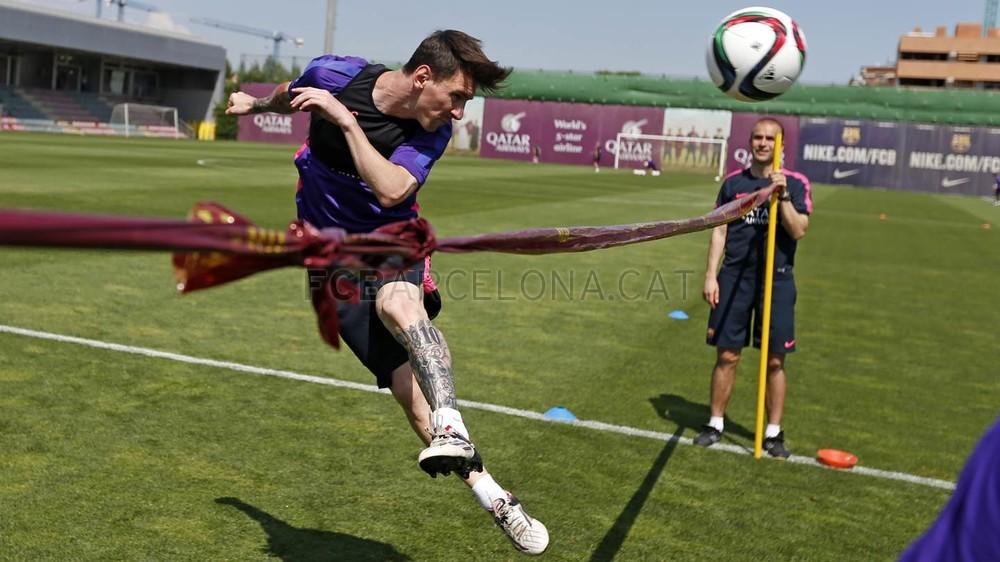 برشلونة يبدأ تحضيراته لنهائي كأس الملك 2015-05-25_ENTRENO_45-Optimized.v1432555254