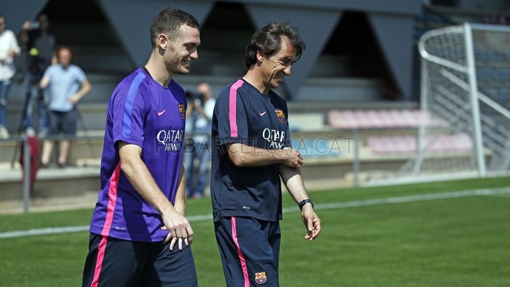 برشلونة يختتم تدريباته استعداداً لنهائي كأس الملك 2015-05-29_ENTRENO_03-Optimized.v1432897699