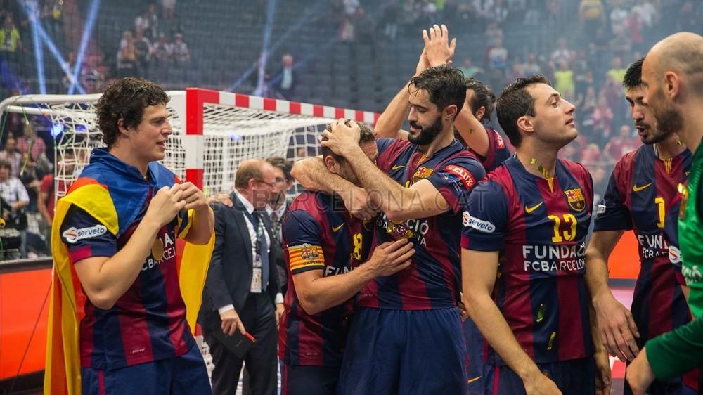 برشلونة يتوج بدوري الأبطال في كرة اليد 2015-05-31_FC_BARCELONA_-_VESZPREM_032-Optimized.v1433099109