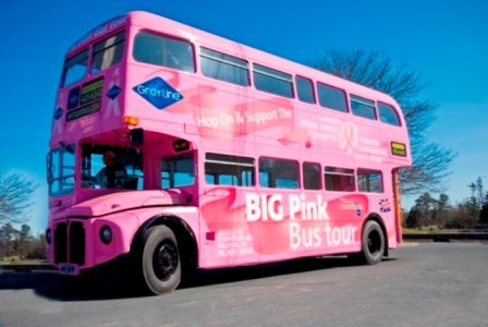 Way back when....do you remember this?  Pinkbus6