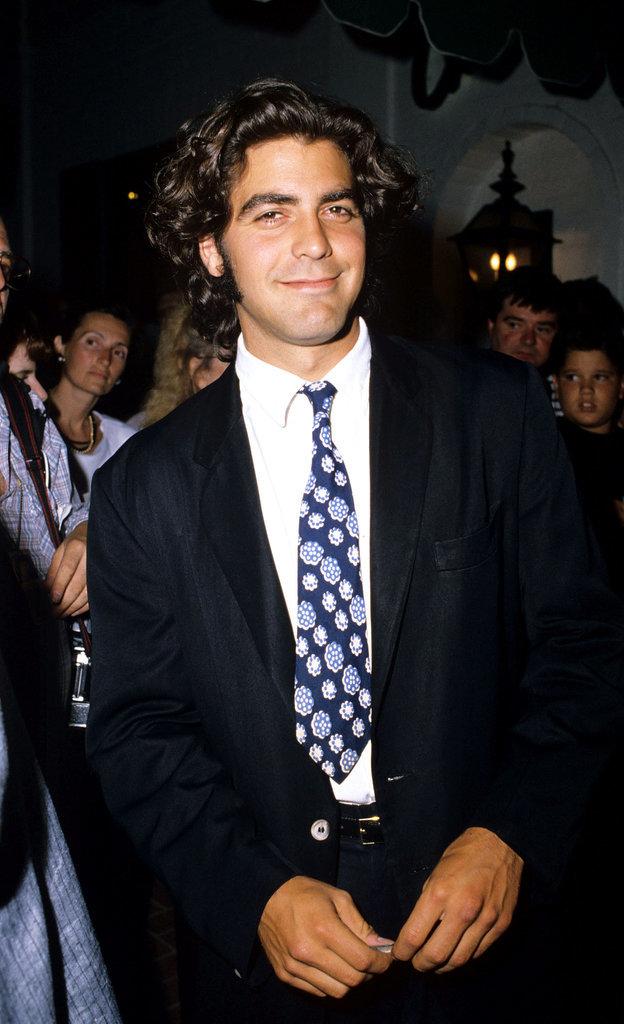 George Clooney George Clooney George Clooney! - Page 19 George-Clooney-1995