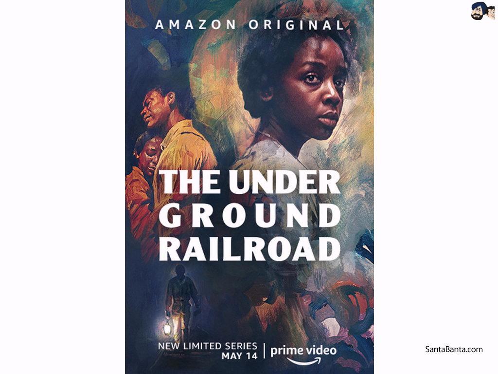 Amazon Prime Video - Página 3 The-underground-railroad-0a