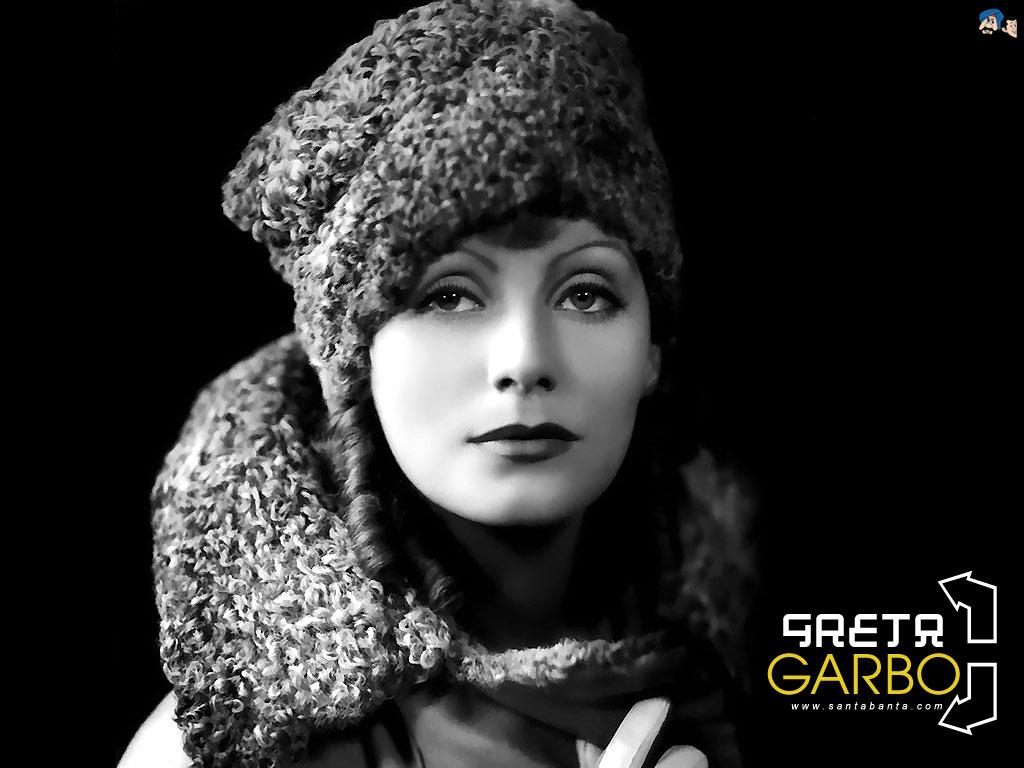 Greta Garbo Gre1v