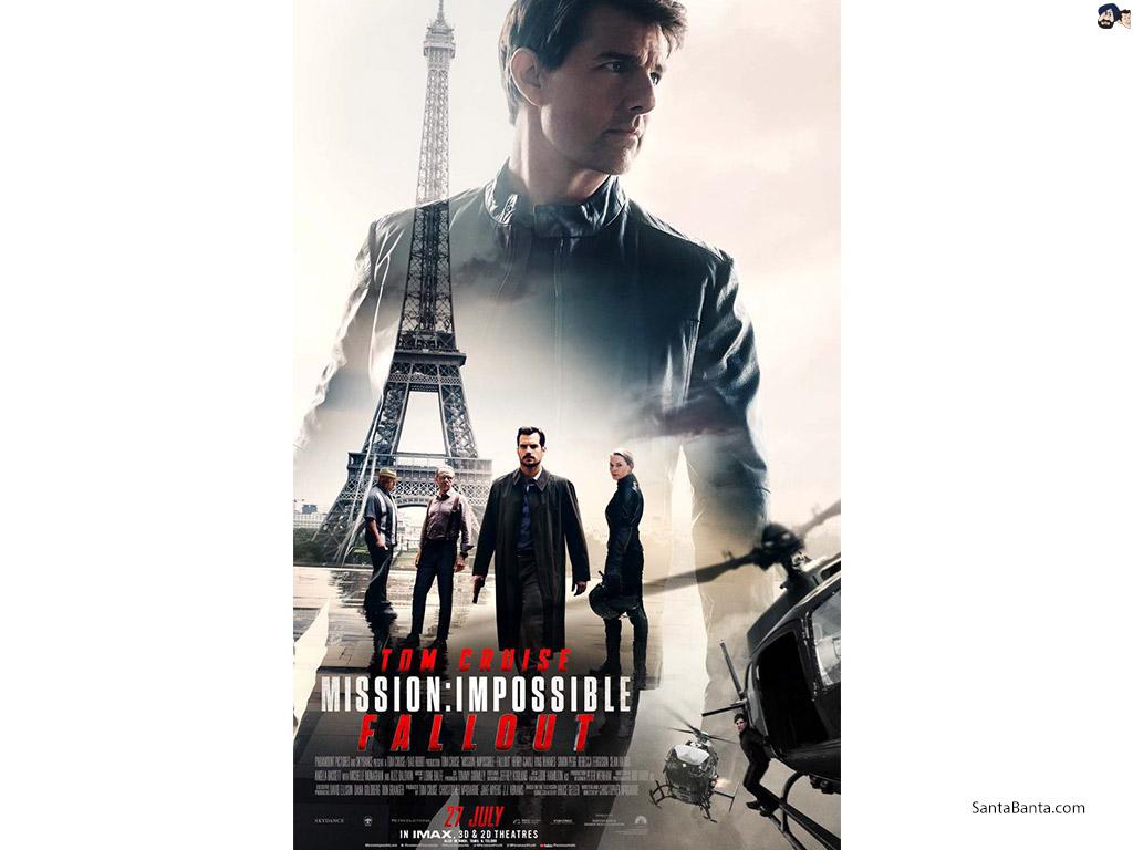 Activité: Irez-vous voir ce film ? Non ? Pourquoi ? Mission-impossible-fallout-2a