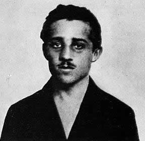 Gavrilo Princip - El Disparo que Conmocionó el Mundo Gavrilo-princip