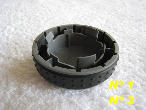demontage accoudoir - Siège AV. MB W639 ,Démontage : Garnitions plastiques. 141916