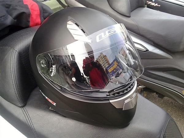 Helmet dan Apparel Yang Selesa Untuk  Anda dan Pillion?????? 152617
