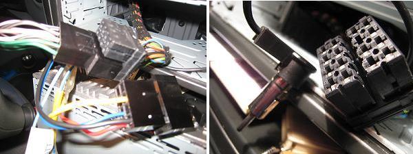 Radio CD sur batterie auxilliaire ( MP 2006 ) 174512