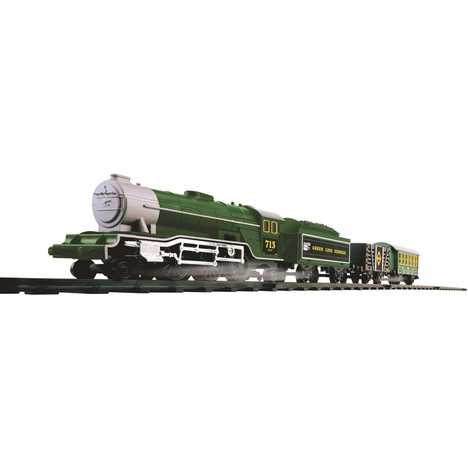 Train de Noël 8875522818078
