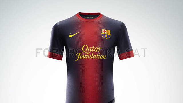 La nueva camiseta del Barça, en el MACBA Nike_Better_World.v1342189981