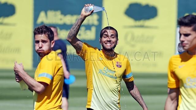 صور تدريبات برشلونة يوم الأربعاء 08\05\2013 2013-05-08_ENTRENO_20-Optimized.v1368011499