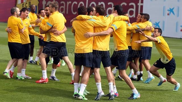 صور تدريبات برشلونة يوم السبت 11\05\2013 2013-05-11_ENTRENO_21-Optimized.v1368311206