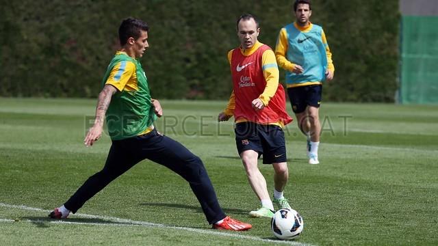صور تدريبات برشلونة اليوم ( 16-05-2013 ) 2013-05-16_ENTRENO_30-Optimized.v1368716938