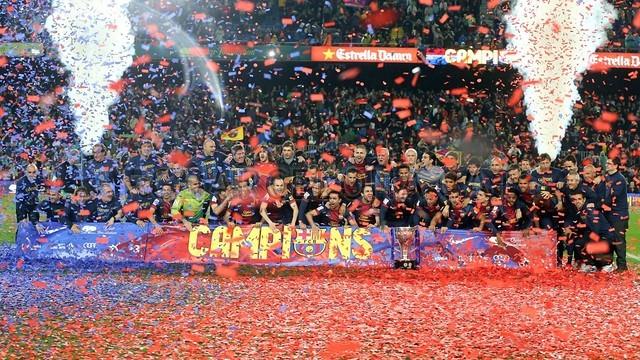 صور احتفالات برشلونة بلقب الليغا الاسبانية في ملعب الكامب نو  19-05-2013 2013-05-19_BARCELONA-VALLADOLID_28-Optimized.v1369041566