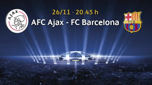 [FIFA 14] [Carrière Hakim] FC Barcelone - Page 3 640x360_champions_despla_ajax.v1383552880