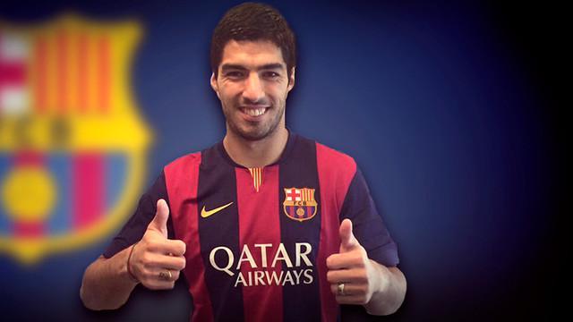 Breaking news! FC Barcelona and Liverpool FC have reached an agreement for the transfer of Luis Suárez 1000x410_suarez.v1405078625