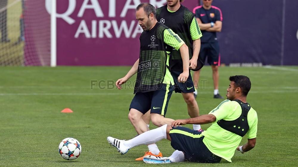 تدريبات برشلونة الأخيرة قبل مواجهة البايرن  2015-05-05_ENTRENO_34-Optimized.v1430827597