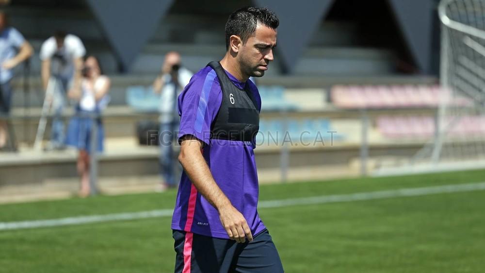 برشلونة يختتم تدريباته استعداداً لنهائي كأس الملك 2015-05-29_ENTRENO_01-Optimized.v1432897696
