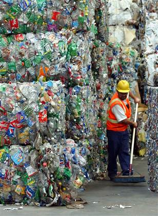 Mutant Enzyme Recycles Plastic in Hours, Could Revolutionize Recycling Industry  050301_recycle_vmed_7a.grid-4x2