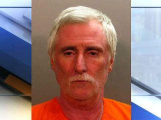 Donald James Smith, Charged In Cherish Perrywinkle's Kidnapping, Murder, Has Long Criminal History WPTV_Donald_Smith_20130622194357_320_240_20130624154548_320_240