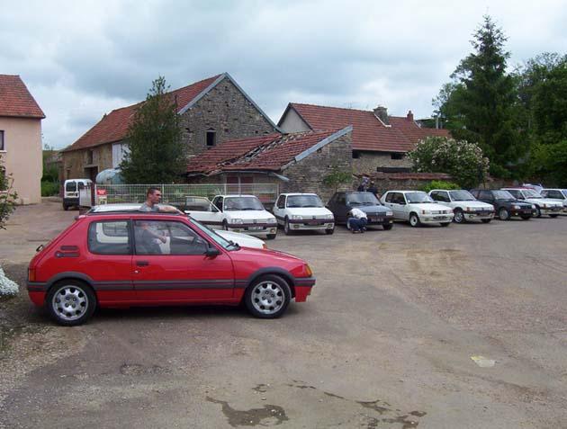 [21] Rallye des Grands Crus - 19 et 20 mai 2007 100_5249