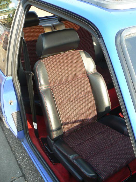 [olivpostman] 205 GTI 1.9L Bleu miami 1992 152