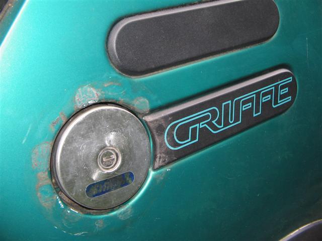 [GTI-GRIFFE75] 205 Gti 1L9 GRIFFE Française - Page 2 160920075