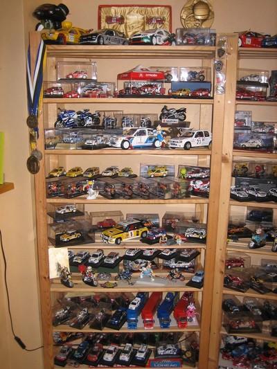 Miniatures 1/43e Des R5 Turbo biensûr !!!!!! COLLR5V11