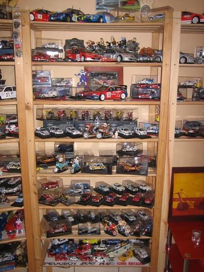 Miniatures 1/43e Des R5 Turbo biensûr !!!!!! COLLR5V12