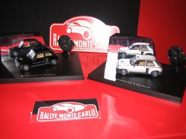 Miniatures 1/43e Des R5 Turbo biensûr !!!!!! COLLR5V2