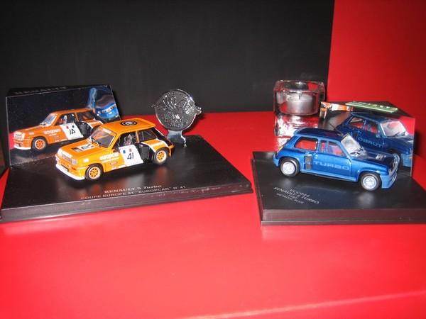 Miniatures 1/43e Des R5 Turbo biensûr !!!!!! COLLR5V3