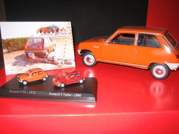Miniatures 1/43e Des R5 Turbo biensûr !!!!!! COLLR5V9